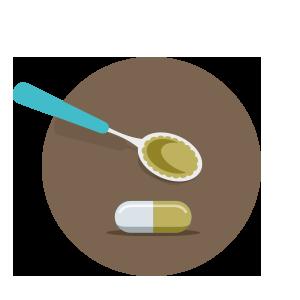 Sealac | Human nutrition