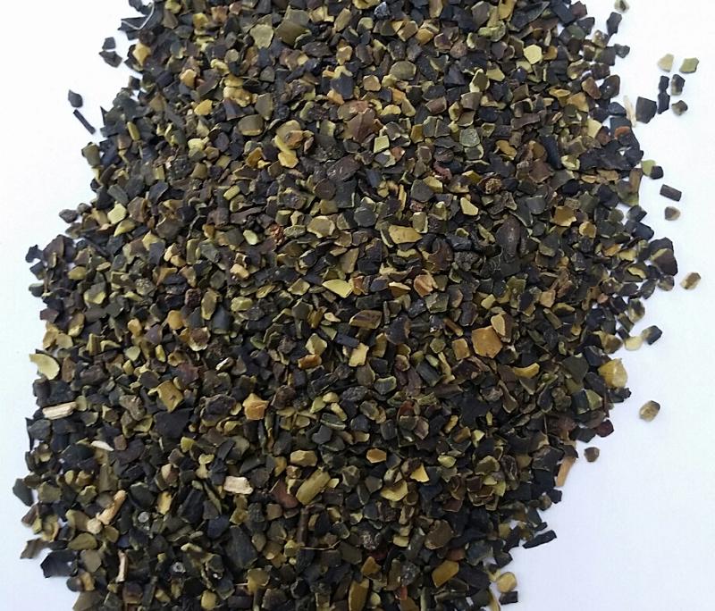 Dried Ascophyllum nodosum Flakes